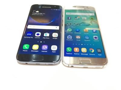 Galaxy S6 VS Galaxy S7 IMG_2043