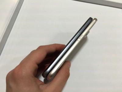 Galaxy S6 VS Galaxy S7 IMG_2044