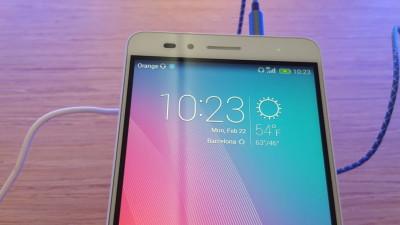Huawei Mate 8 Huawei GX8 MWC 2016 20160222_102322