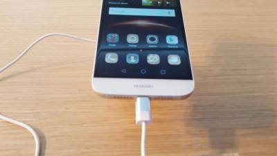 Huawei Mate 8 Huawei GX8 MWC 2016 20160222_102716