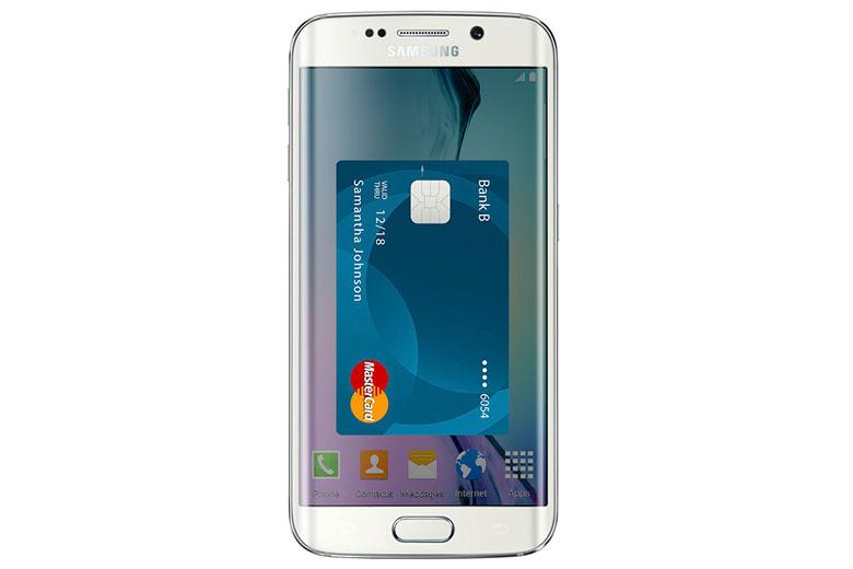 Preordine Galaxy S7