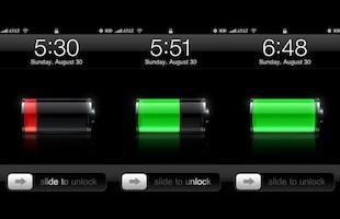 Ricaricare Più Velocemente iPhone