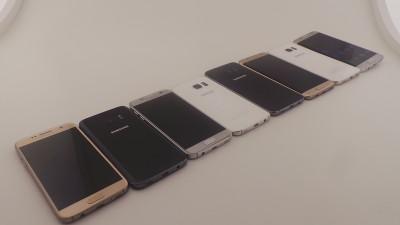 Durata Batteria Samsung Galaxy S7 Edge