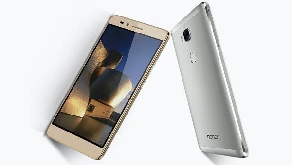 Huawei Honor 5X e 7 Premium