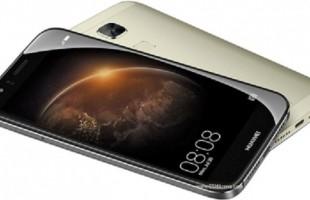 Uscita Huawei GX8