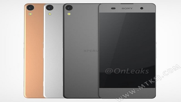 Uscita Sony Xperia C6 Ultra