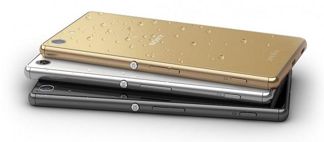 Uscita Sony Xperia M5