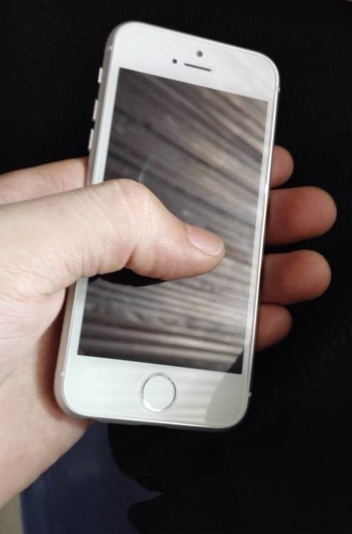 Uscita iPhone 5SE