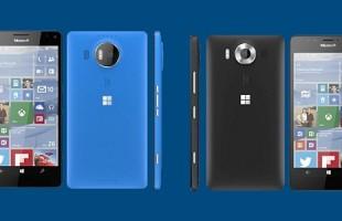 aggiornamento firmware lumia 950