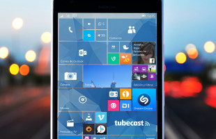 aggiornamento lumia 535 Windows 10 Mobile
