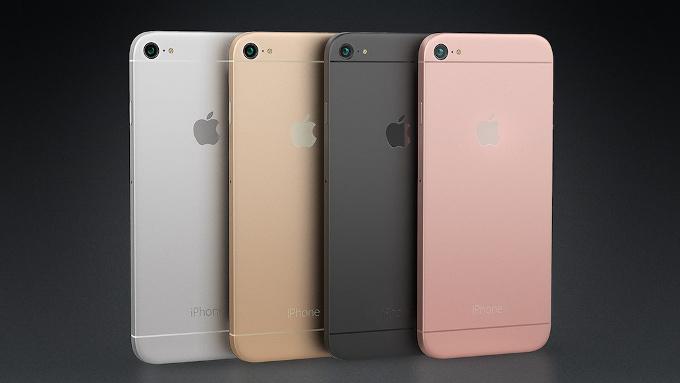 Uscita iPhone 7
