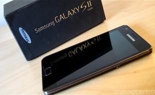 Update Galaxy S2