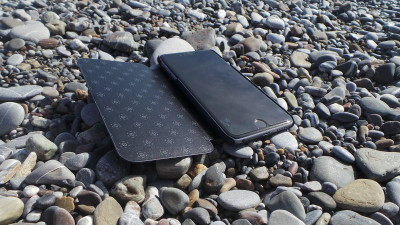 Proporta & Ted Baker - Cover in pelle per iPhone 6s Plus