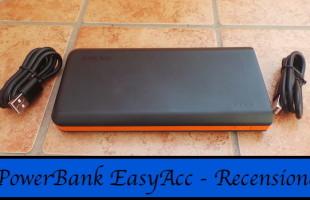 PowerBank EasyAcc