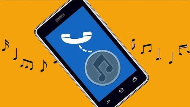 Aggiungere Suonerie Personalizzate Android