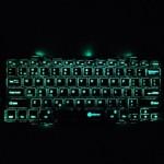 Colorazione verde