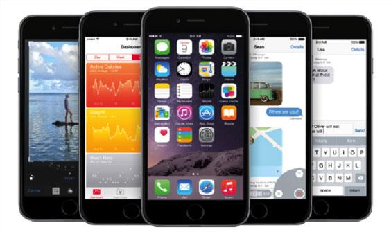 Migliorare Impostazioni iPhone