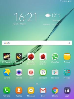 Video Recensione Samsung Galaxy Tab S2 Screenshot_2016-03-17-16-21-25