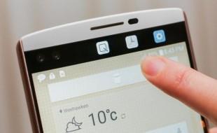 aggiornamento android 6 lg v10