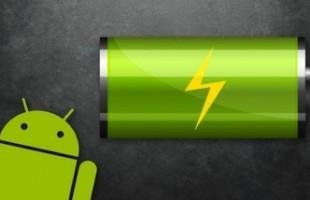 Aumentare Durata Batteria Android
