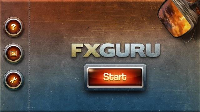 FxGuru App