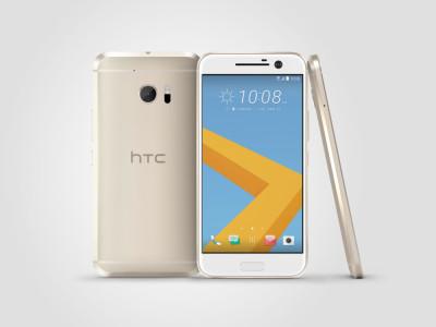 HTC 10 - HTC 10_3V_TopazGold16Mar21