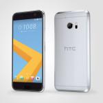 HTC 10 - HTC 10_PerLeft_GlacierSilver16Mar21