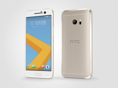 HTC 10 - HTC 10_PerLeft_TopazGold16Mar21