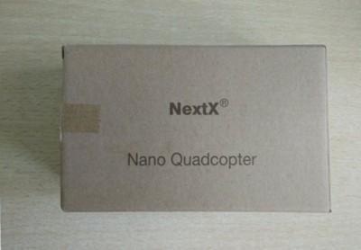 Recensione NextX F8 RC