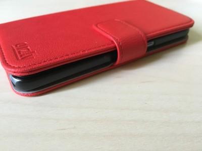 Prova Orzy Wallet Case Custodia a Libro per Samsung Galaxy S7 IMG_2335