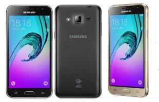 Samsung Galaxy J3 (2016)