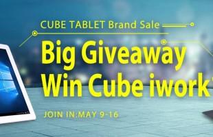 cube iwork12 tablet pc windows 10