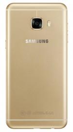 Galaxy C5 oro