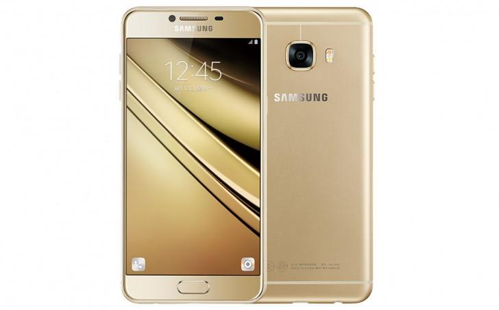 Nuovo aggiornamento per Samsung Galaxy S6
