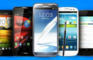 migliori smartphone top gamma android