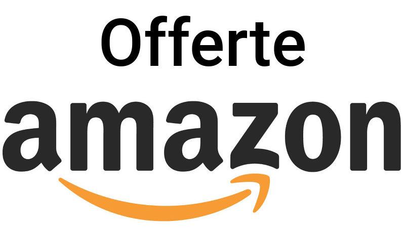 Risultati immagini per Amazon: le offerte più importanti di oggi