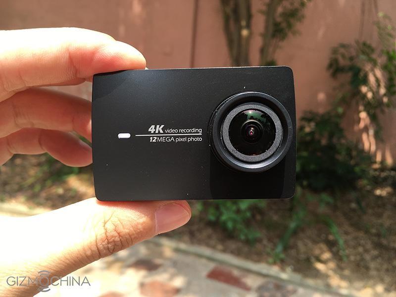 Xiaomi Yi 2 4K , xiaomi camera yi , Xiaomi Yi 2 4K action camera Mag