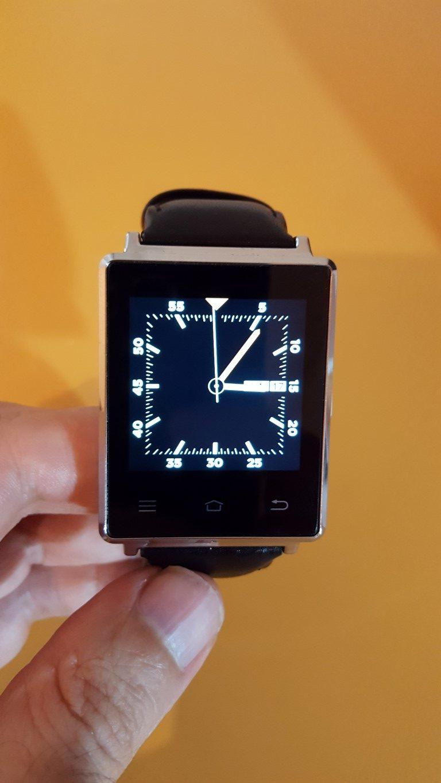 Smartwatch No.1 D6 - Recensione