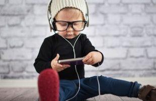 Gestire Google Play Bambini