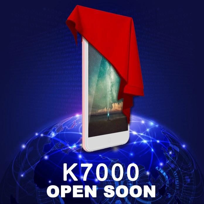 Oukitel K7000