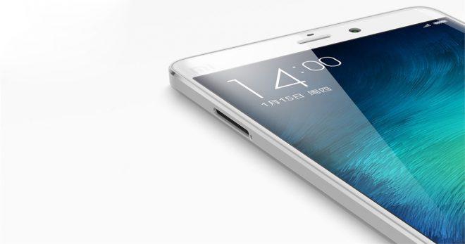 Presentazione Xiaomi Mi Note 2
