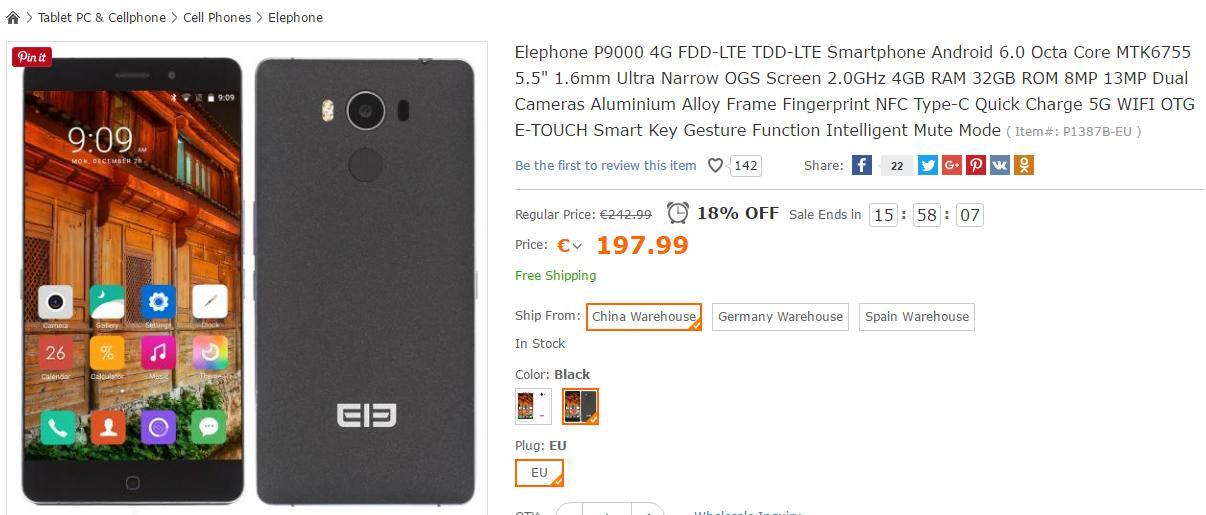 elephoneP9000-1
