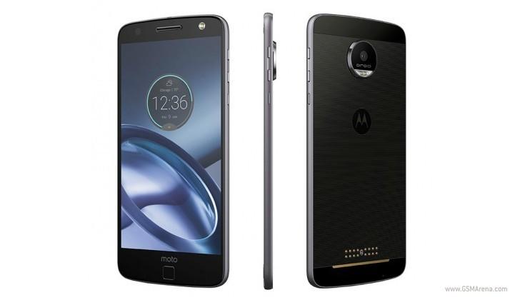 gsmarena_002 Motorola Moto Z