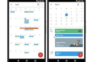 Condividere Calendario Google