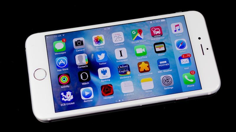Impostare Canzoni Come Suonerie iPhone