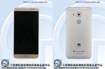 Huawei Mate 8 Mini