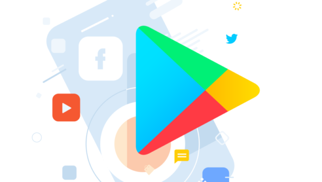 Categorie Play Store