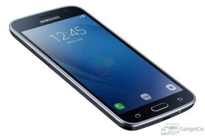 gsmarena_001 Samsung Galaxy J2 2016