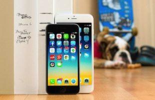 Affrontare Furto iPhone