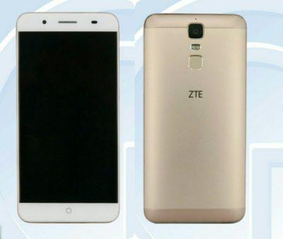 ZTE BV0730